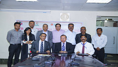 BUFT signed MoU with BCC and EY