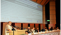3rd international conference on electrical...