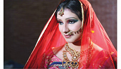 Exclusive bridal package at...