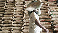 Rice prices on the rise, again
