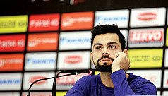 Kohli back to lead India for South Africa...