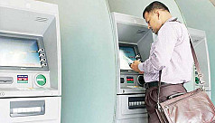 Skimming at ATM booths on the rise
