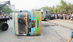 3,608 people killed in road accidents...