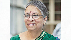 Sultana Kamal: Attitudes still the biggest...
