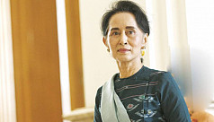 An open letter to Aung San Suu Kyi