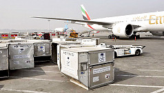 Businessmen welcome lifting of UK cargo...