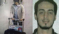 Brussels attacks suspect Laachraoui...