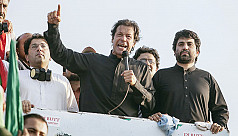 Imran Khan-led PTI to sue government...