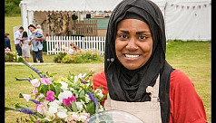 Nadiya lands her own BBC culinary show...