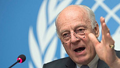 UN: US and Russia must save Syria...