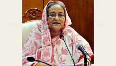 PM: None can play with BD on militancy...