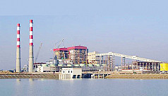 Another 1,320MW power plant in...