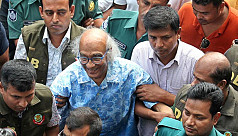 Shafik Rehman released from jail, admitted...