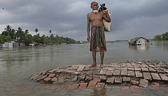 Donors shut down climate fund, Bangladesh...