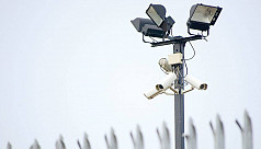 126 out of 139 CCTV cameras in Ctg out...