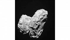 Rosetta spacecraft finds key building...