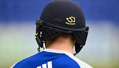 Cricketers lax with helmet safety