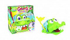 ELEFUN AND FRIENDS: GATOR GOAL