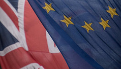 Brexit-bound UK to 'take back control'...