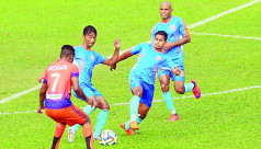 Abahani in Fed Cup last four