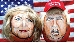 US election: In 50-state race, not all...
