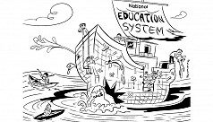Fix our broken education system