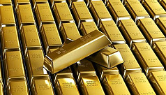 14.3kg gold seized at Shahjalal International...