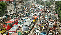 Massive plans to tackle Eid traffic...