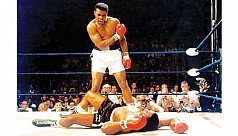 'Ali was the moral lodestar'