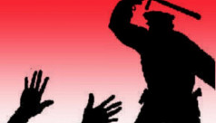 Three alleged robbers killed in mass...