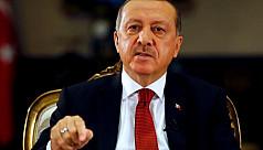 Rome bans protests ahead of Erdogan...