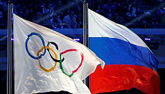 Moscow lab protected doped Russian athletes...