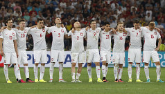 Poland coach sees solid base for future...