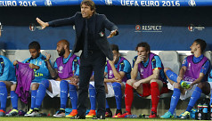 Italy's Conte likely to be very hard...
