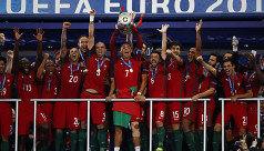 Portugal prove they can flourish without...