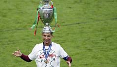 Ronaldo goes from agony to ecstasy as...