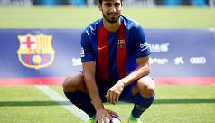 Gomes seals 'dream move' from Valencia...