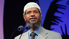 Zakir Naik's Islamic research centres...