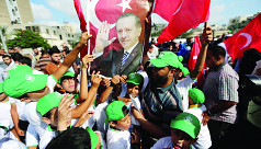 The coup failed, but Erdogan is no...