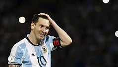 Messi will bounce back from difficult...