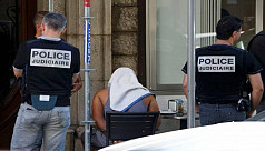 Three arrested in Nice as IS claims...