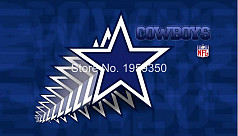 NFL's Dallas Cowboys top Forbes' most...