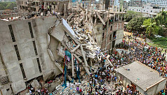 Rana Plaza owner, 9 others indicted...