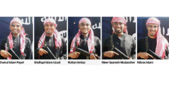 DNA test confirms Gulshan attackers'...