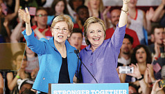 Some debatable Warren claims at Clinton...