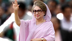 BNP Chairperson Khaleda for scrapping...