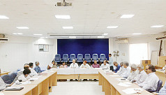 UGC holds meeting with the public university...