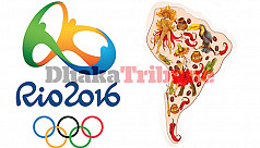 China to send 416 athletes to Rio Olympics...