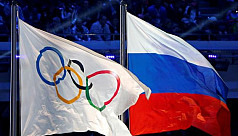 IOC panel to have final say on Russian...