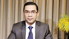 Why the govt can't bring Tarique Rahman...
